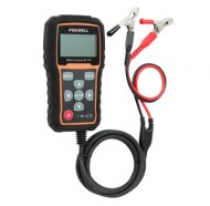 Foxwell Digitale Accutester 6V en 12V